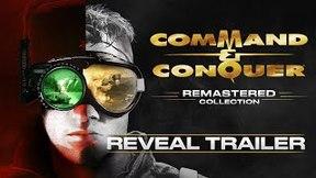 Купить Command & Conquer Remastered Collection