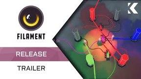 Купить Filament