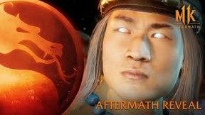 Купить Mortal Kombat11: Aftermath