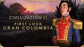 Купить Sid Meier's Civilization VI - Maya & Gran Colombia Pack