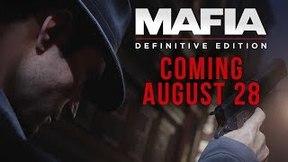 Купить Mafia: Definitive Edition