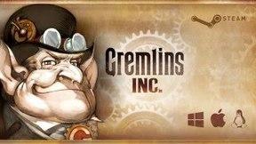 Купить Gremlins, Inc.