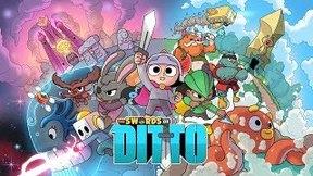 Купить The Swords of Ditto: Mormo's Curse