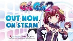 Купить Gal*Gun 2