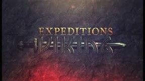 Купить Expeditions: Viking