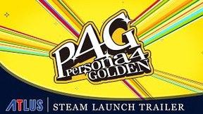 Купить Persona 4 Golden