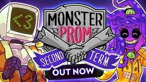 Купить Monster Prom: Second Term