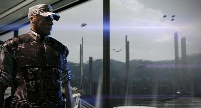 Скриншот игры [Аккаунт] Mass Effect 1\2\3 (Трилогия) + (Секретный вопрос)