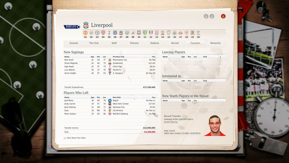 Fifa manager 14 лицензию