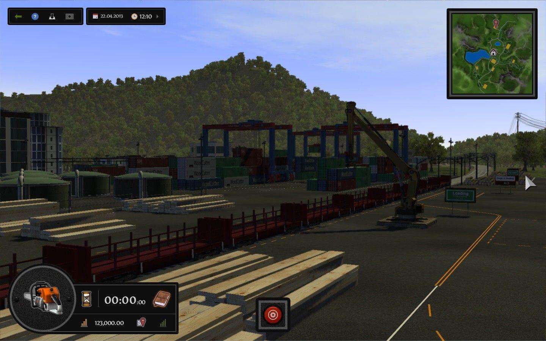 Woodcutter Simulator 2013 Ключ Для Активации Показать