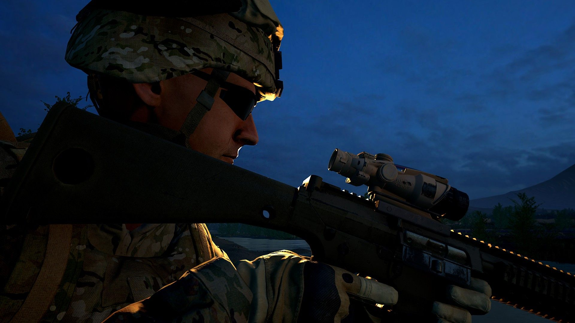 Second slide