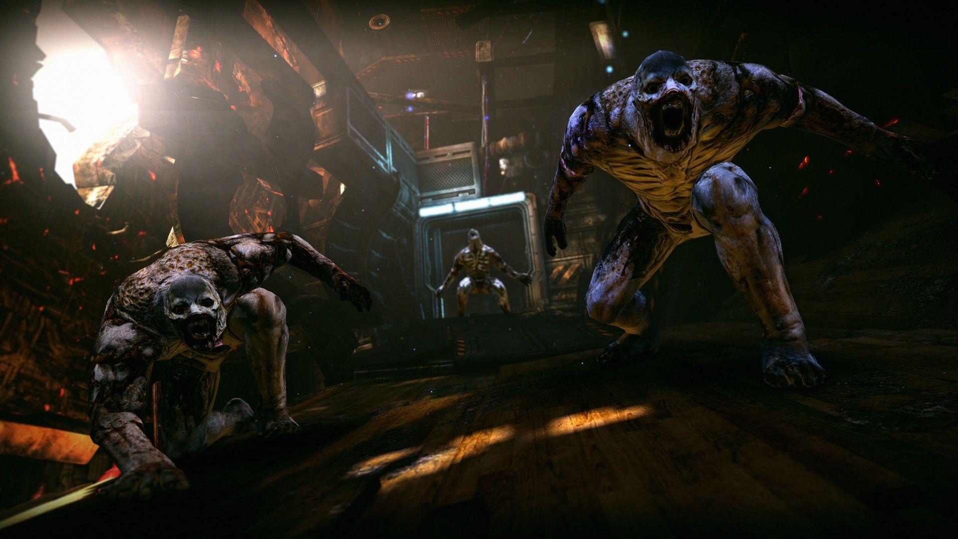 Скриншот игры [Аккаунт] Bulletstorm