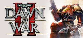 Купить Warhammer 40,000: Dawn of War II