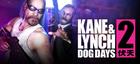 Купить Kane & Lynch 2: Dog Days