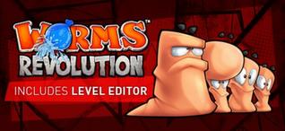 Купить Worms Revolution