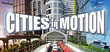 Купить Cities in Motion