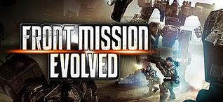 Купить Front Mission Evolved