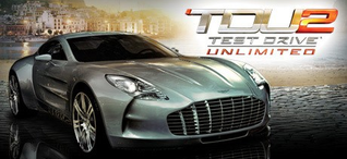 Купить Test Drive Unlimited 2