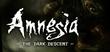 Купить Amnesia: The Dark Descent