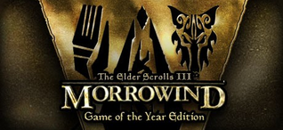 Купить The Elder Scrolls III: Morrowind Game of the Year Edition