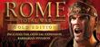 Купить Rome: Total War