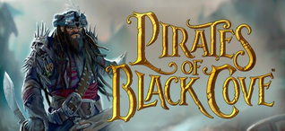 Купить Pirates of Black Cove Gold