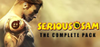 Купить Serious Sam Complete Pack