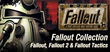 Купить Fallout Classic Collection