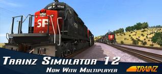 Купить Trainz Simulator 12