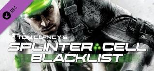 Купить Tom Clancy's Splinter Cell: Blacklist - High Power Pack