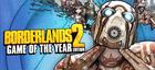 Купить Borderlands 2 - Game of the Year