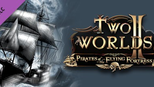 Купить Two Worlds II - Pirates of the Flying Fortress