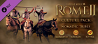 Купить Total War: Rome II - Nomadic Tribes Culture Pack