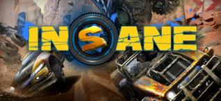 Купить Insane 2