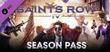 Купить Saints Row 4: Season Pass