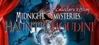 Купить Midnight Mysteries 4: Haunted Houdini