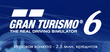 Купить Gran Turismo 6. Игровая валюта - 2.5 млн. кредитов