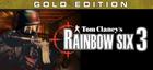Купить Tom Clancy's Rainbow Six 3 Gold