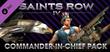 Купить Saints Row 4: Commander-In-Chief Pack