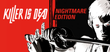 Купить Killer is Dead - Nightmare Edition