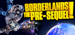 Купить Borderlands: The Pre-Sequel