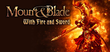 Купить Mount & Blade: With Fire & Sword