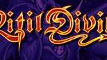 Купить Litil Divil