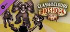 Купить BioShock Infinite: Clash in the Clouds