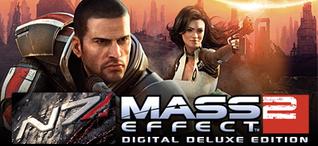 Купить Mass Effect 2. Digital Deluxe Edition