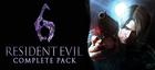 Купить Resident Evil 6 Complete