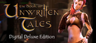 Купить The Book of Unwritten Tales Digital Deluxe Edition