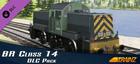 Купить Trainz Simulator 12: BR Class 14
