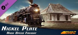 Купить Trainz Simulator 12: Nickel Plate High Speed Freight Set