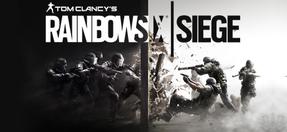 Купить Tom Clancy's Rainbow Six Siege